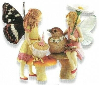 Country Artists : Butterfly Fairies - GARDEN PARTY CA05723