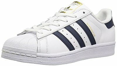 adidas Originals Boys Superstar Foundation J Sneaker- Pick SZ/Color.