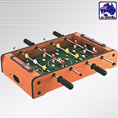 50cm Foosball Table Soccer Football Table Party Board Game Kids Toy GBBF59651