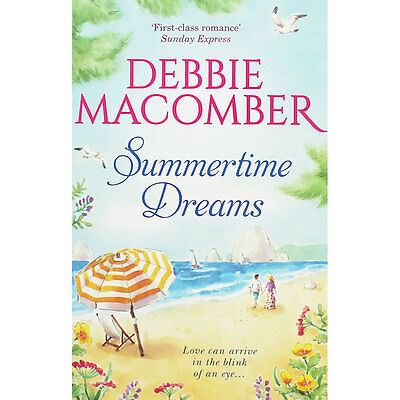 Summertime Dreams by Debbie Macomber (Paperback), Fiction Books, Brand New