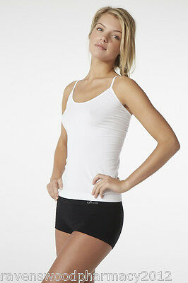 Boody Organic Bamboo - Women's Cami Top - Choose Size and Colour!!