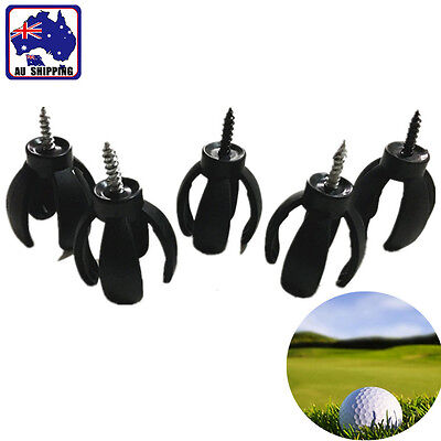 5x Golf Ball Pick Up Retriever Grabber Collector For Putter Grip OBGO58501x5