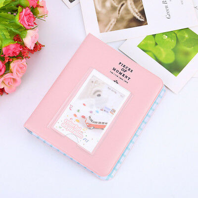 Pockets Album Photo Case For Fujifilm Instax Mini8 7s 25 50s 90 Polaroid