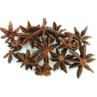 Star Anise - Herbal Incense Fragrance Magikal Potion Ritual Wicca Pagan Goth Alt