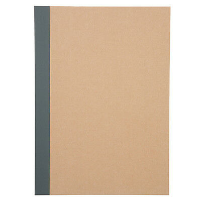 MUJI made in japan A5 size notebook 6mm ruled 30 sheets (60 pages) F/S