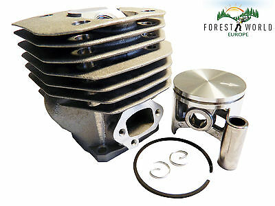 For HUSQVARNA 261 262 262XP chainsaws cylinder kit assy,48 mm,new,503 54 11 72