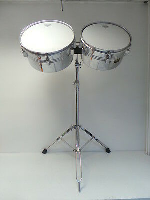 Dixon Tom Drums & Stand
