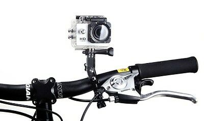 GO Waterproof 30 M Action Video Sports Camera HD 1080P 12MP With LCD Display PRO
