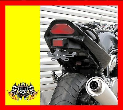 stage2 TAIL TIDY SUZUKI Bandit 1200 1995 - 2000 Fender Eliminator Bracket Tuning