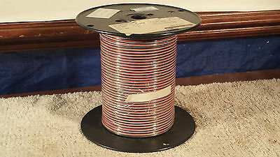 Amphenol Spectra-Strip 111-2699-988 326-DFV 3 Conductor cable 1000' Spool
