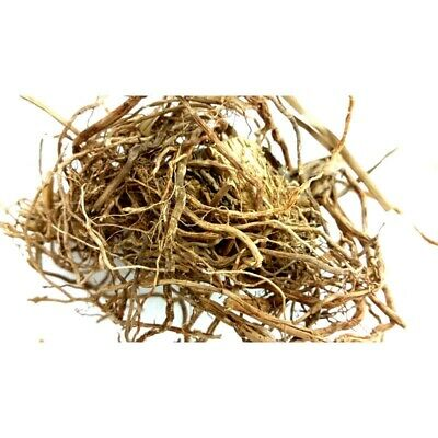 Vetiver - Herbal Incense Fragrance Magikal Potion Ritual Wicca Pagan Goth Altar