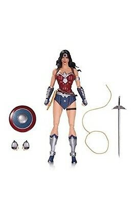 DC Collectibles DC Comics Icons: Wonder Woman from Justice League: The Amazo Vir