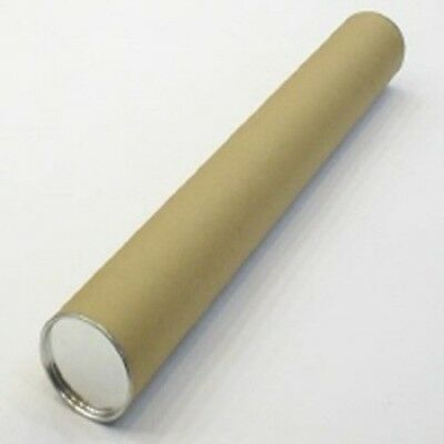 Hard-type Tube ONLY /Made of Paper for Poster Map Photo