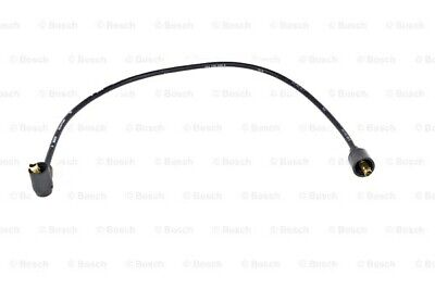 BOSCH Ignition Spark Plug Cable Wire Fits OPEL RENAULT 1.0-4.3L 1968-