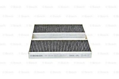 Cabin Air Filter-Activated Carbon Cabin Filter Bosch C3853WS
