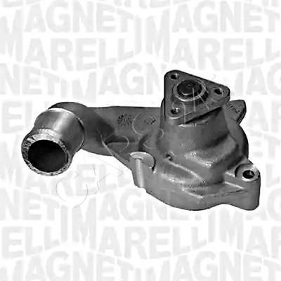 Water Pump Fits Ford Courier Fiesta Ka Hatchback Mazda