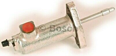 BOSCH Clutch Slave Cylinder 23,81mm Fits MERCEDES 190 W124 PUCH G-Modell 1982-