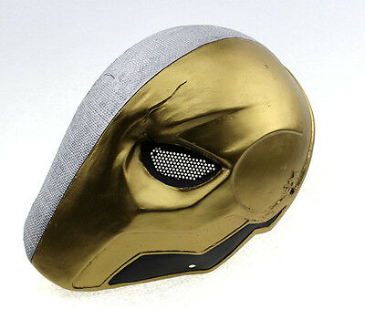 Fiber Resin Single Wire Mesh Eye Airsoft Paintball Full Protection Mask L892