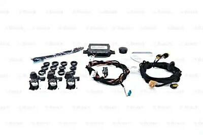 BOSCH Universal Parking Distance Control KIT 3 Sensors PDC Rear Assy 0263009564