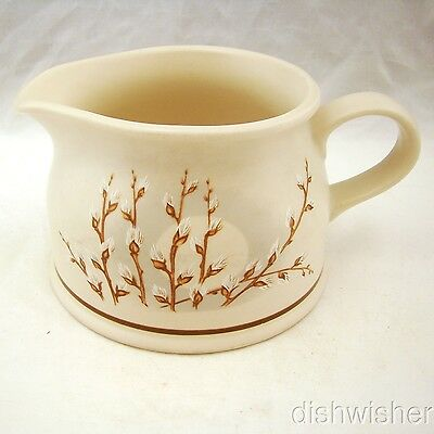 """Johnson Brothers Table Plus MISTY Gravy Boat 6 1/4"""" x 3"""" CHIP"""