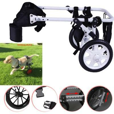 Wheelchair Dog Dog Wheelchair Walking Aid Dog Mate Trolley Dog Cart