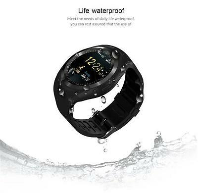 New Waterproof Y1 Bluetooth Smart Watch Phone for IOS Android iPhone Smsung HTC