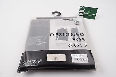 Galvin Green Elmo Skintight Compression 10 Leggings / X-Large / Black / 65656
