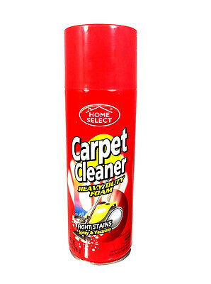 "Carpet Cleaner Stash Can  ""DIVERSION HOME SAFE HIDE HERBAL CASH JEWELRY"