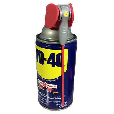 "wD-40 Stash Can  ""DIVERSION HOME SAFE HIDE HERBAL CASH JEWELRY"