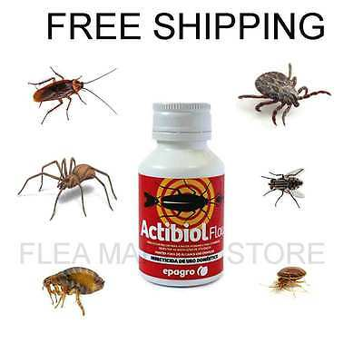 Bed bugs bed bug insecticide extra strong Flies fleas cockroaches killer 100%