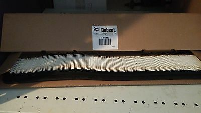 Bobcat Skid Steer Loader Outer Heater Filter A220,A300,S100,S130,S150,S160,S175