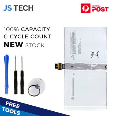 NEW Battery Replacement for Surface Pro 4 with Free Tool Kit 100% Capacity