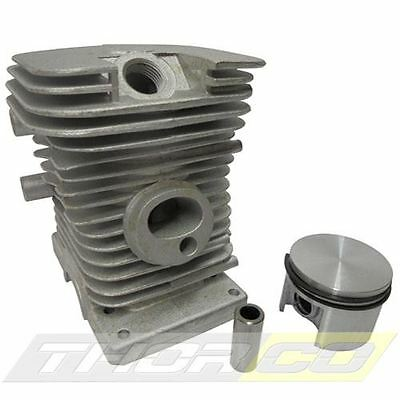 New 38mm CYLINDER & PISTON KIT Fits For STIHL 018 MS180 Chainsaw
