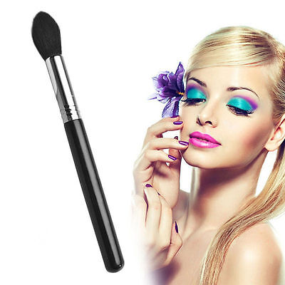 Soft Highlighter Face Brush Makeup Eye Shadow Powder Foundation Cosmetic Tool