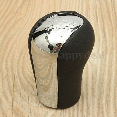 6 Speed Gear Shift Shifter Knob For TOYOTA RAV4 Corolla Avensis Yaris Aygo Verso