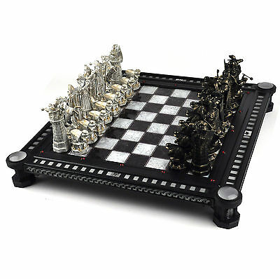 the Wizard's Chess Set from Harry Potter and the Philosophers Stone - Deluxe Rep