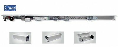 Automatic sliding door opener/sliding door operator for commercial/office use