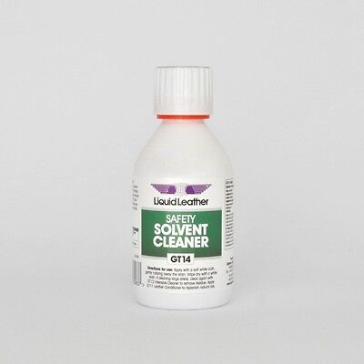 GT14 Safety Solvent Cleaner 250ml
