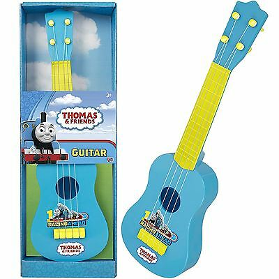 Thomas & Friends Acoustic Guitar Kid's Music Educational Activity Toy Instrument