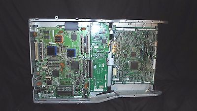 MAIN BOARD FOR SHARP MX-4500N COMPLETE WITH ALL MEMORY CHIPS etc