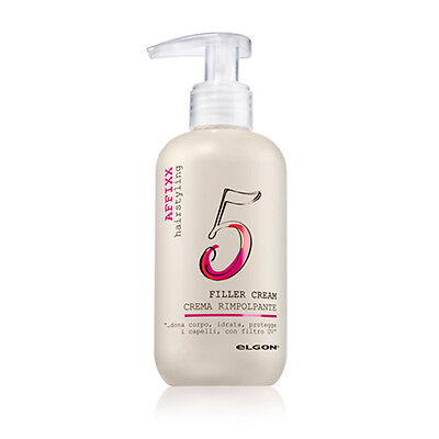 Elgon Hairstyling Affixx 5 Filler Cream 200 ml / 7.1 oz.