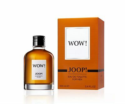 Joop! - Wow! Eau de Toilette for Men - New Launch