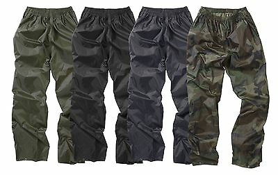 Brand New 100% Waterproof Trousers / Pants