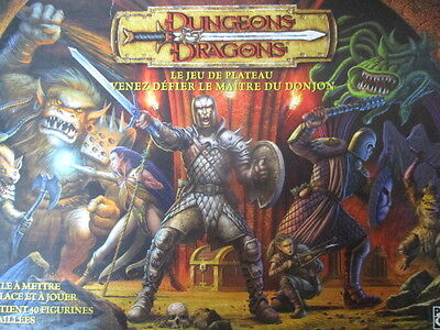 DUNGEONS & DRAGONS Parker