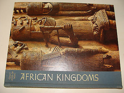 Great Ages of Man African Kingdoms  by Davidson 1966 Time-Life History Series