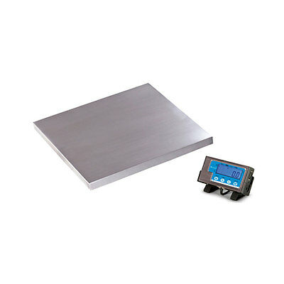 Brecknell PS-500-22S Compact Light Weight Floor Scale