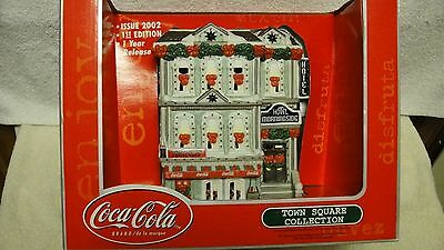 2002 Morningside Coca Cola Town Square House