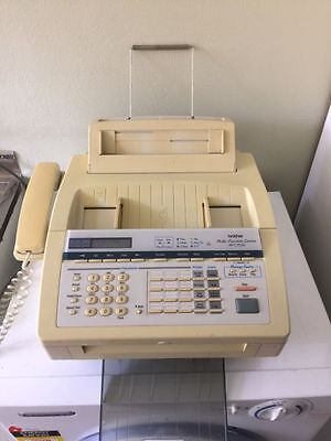 Brother mfc-9500 Office Machine - Fax printer