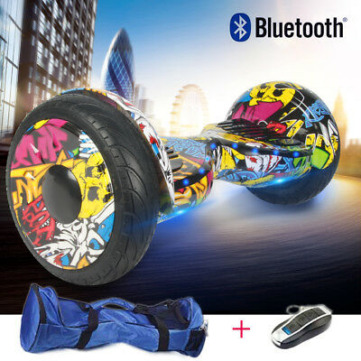 auto équilibre Gyropode off-road overboard electric Scooter balance bluetooth