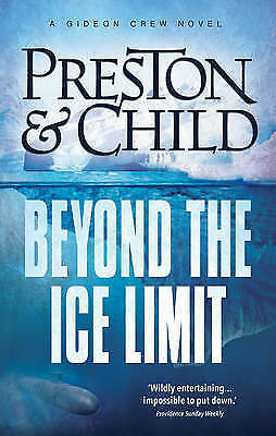 Beyond The Ice Limit / Douglas Preston	9781786692054